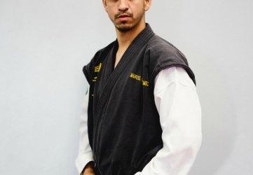Master Manny Gildo