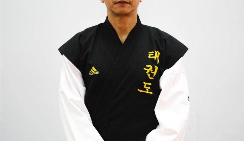 Master Jun Lopez