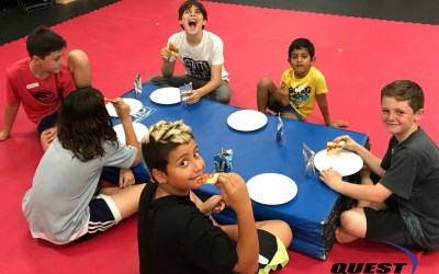 Parent's Night Out with Alta Vista Elementary