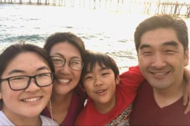 michael hwang family