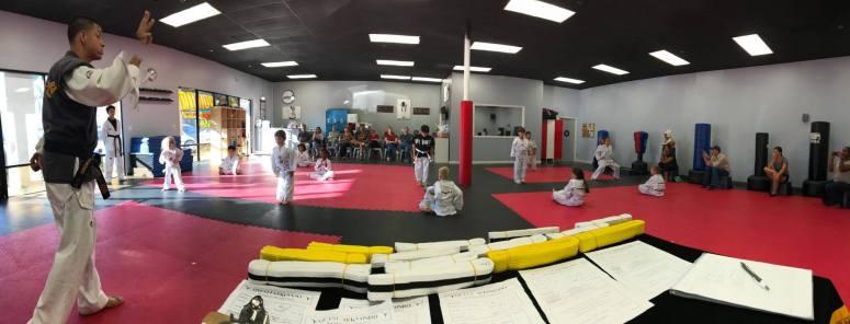 taeki beginner test