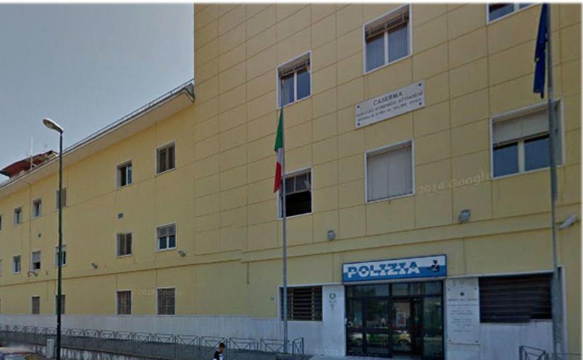 Polizia di Stato  Questure sul web  Napoli