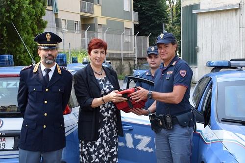 Polizia di Stato  Questure sul web  Asti