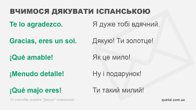 10 способів сказати