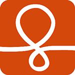 Логотип Couchsurfing