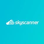 Логотип Skyskanner