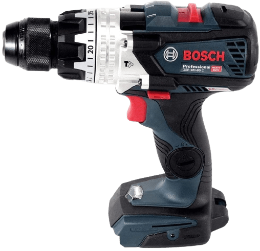 Taladro Alto Torque Bosch Professional