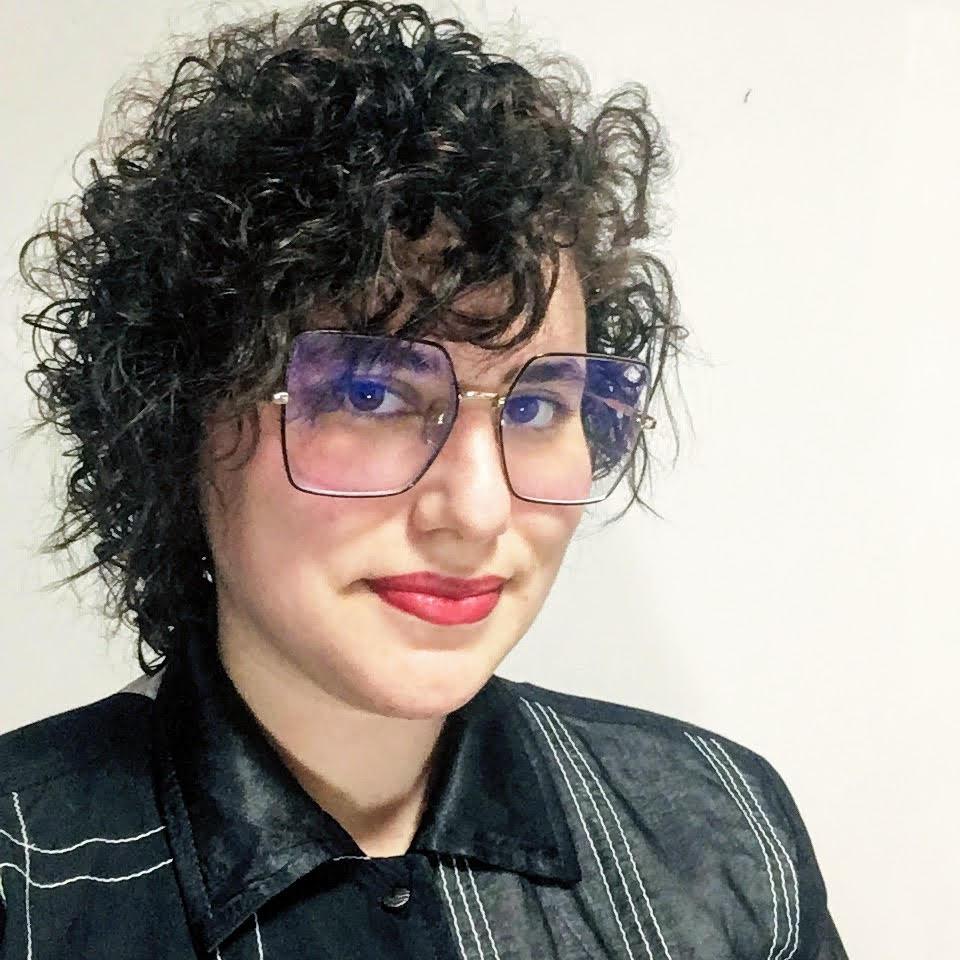 Iana Araújo