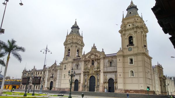Lima Catedral