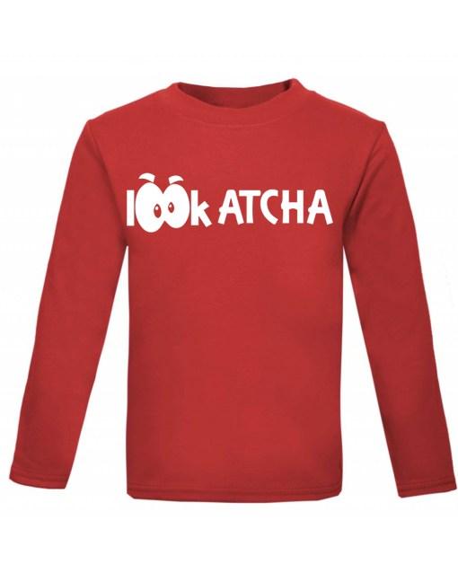 Lookatcha_MOCK_LS_red