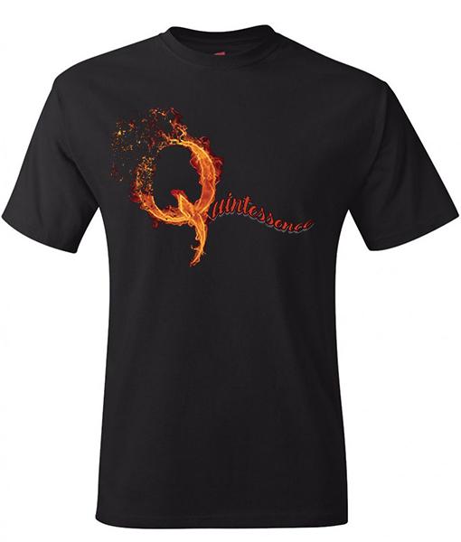 QTHU-BlackTeeMock