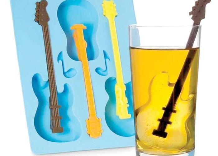 hielos guitarra