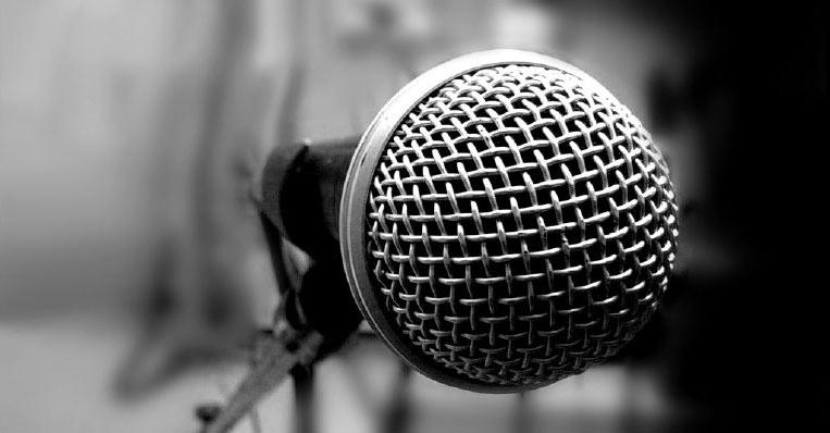 microfono-cantar