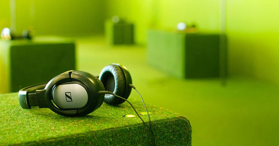 musicoterapia audifonos