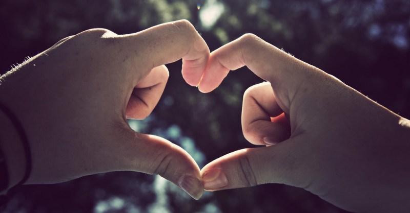 perceptivos al amor