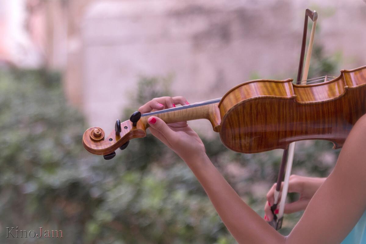 Instumentos musicales