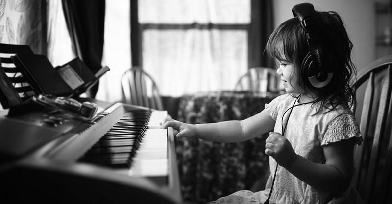 cerebro y la música