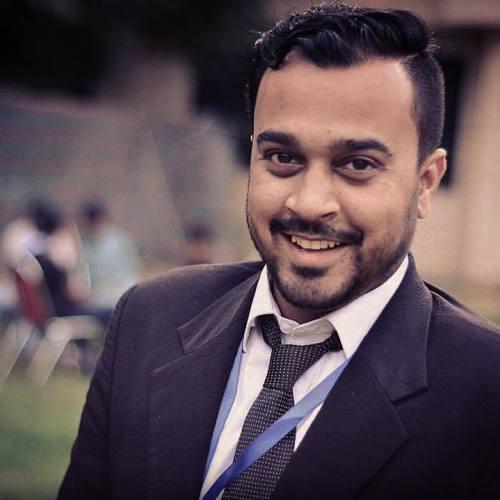 Saad Waqas