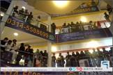 کوئٹہ، شہر کے بڑے کاروباری مرکز میلینئم مال کے زیر اہتمام یونیورسل چلڈرن ڈے کی مناسبت سے بچوں کے دو روزہ میلے کا انقعاد کیا گیا۔ تصویر/زما فوٹوز/ کوئٹہ انڈکس/ دین محمد وطنپال