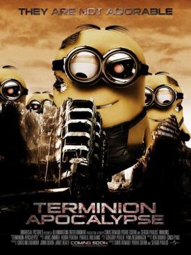 Terminion apocalypse