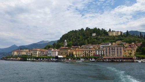 Bellagio, uno de los pueblos más bonitos del Lago de Como
