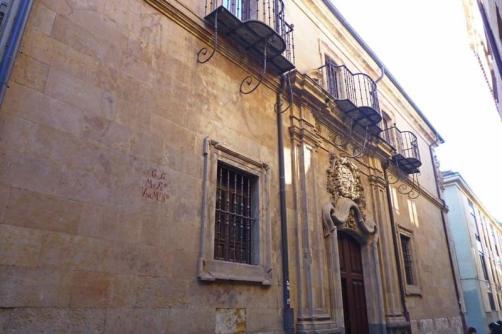 Casa-Museo de Unamuno en Salamanca