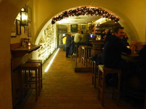 Cervecería tradicional de Innsbruck