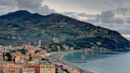 Uno de los mayores atractivos del Lago de Como son los pueblecitos que salpican sus orillas