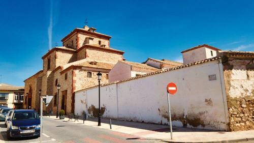 Iglesia del Convento del Carmen