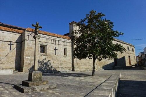 Convento de Santa Clara en Monforte de Lemos