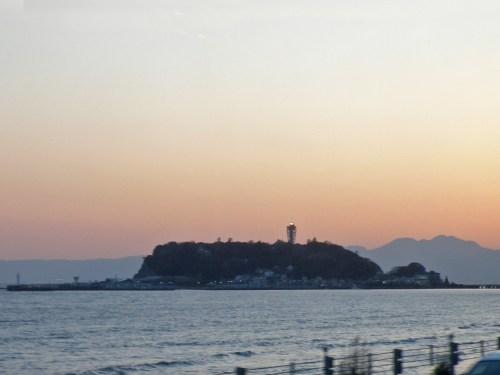 Isla de Enoshima