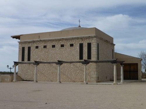Ermita de San Isidoro en Colmenar de Oreja