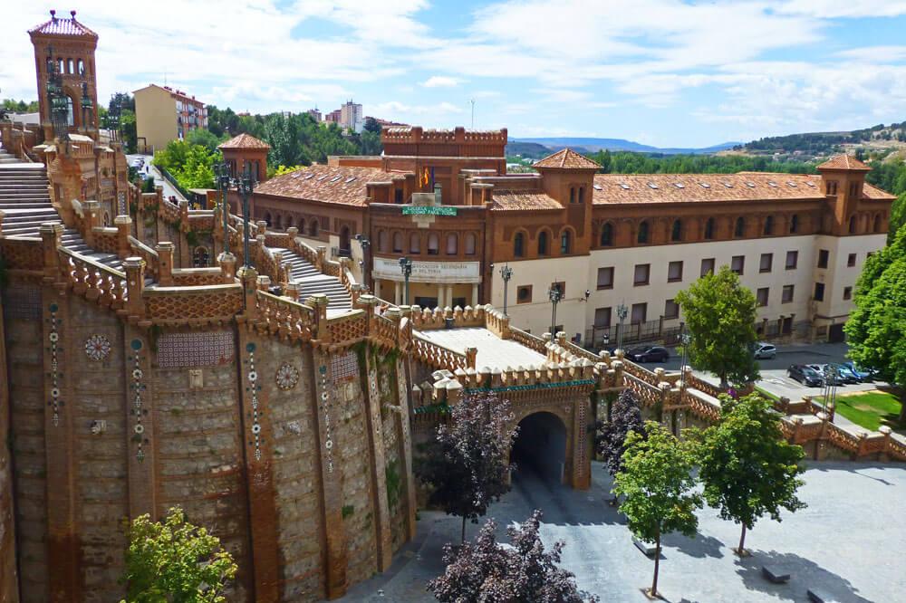 Atracciones de Teruel