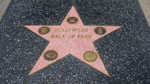 Paseo de la Fama de Hollywood, guía turística de Los Ángeles