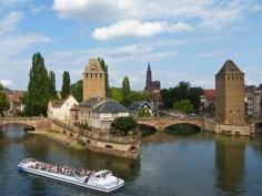 Guía con toda la información necesaria para viajar a Estrasburgo