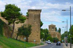 Guía turística con fotos, vídeo y toda la información necesaria para visitar Huesca