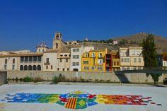 Guía turística de Orihuela, una de las ciudades más bonitas de Alicante