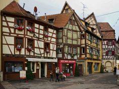 Guía de turismo con todo lo que hay que ver, hacer y visitar en Colmar