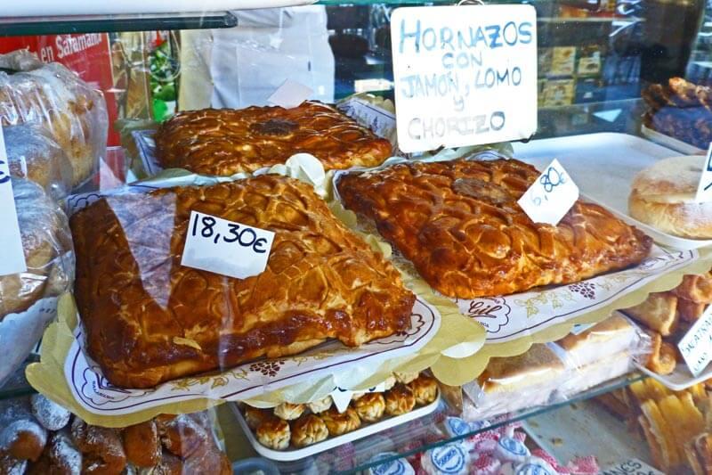 Qué comer en Salamanca