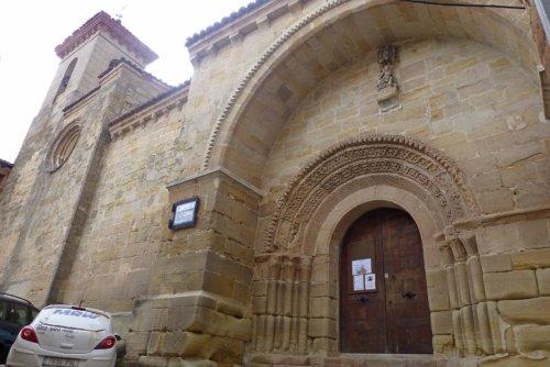 Iglesia de San Vicente, iglesias de Sigüenza