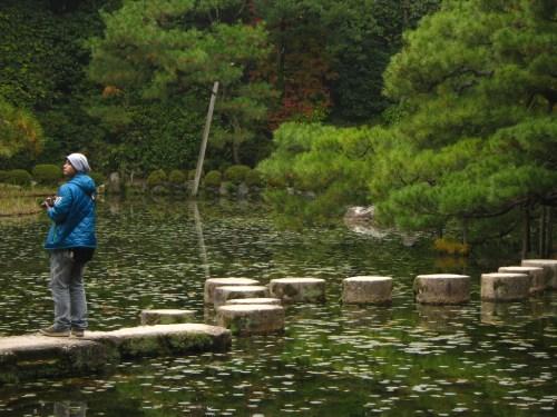 Jardines de Heian Jingu