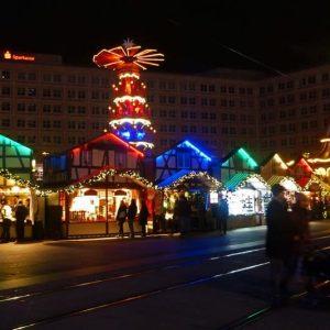 Mejores mercados navideños de Europa