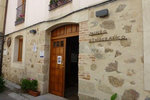 Museo Etnográfico de Candeleda
