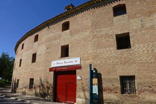 Museo Taurino en la Plaza de Toros de Aranjuez
