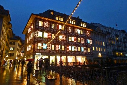 Calendario de Adviento, un imprescindible de los mercados navideños de Europa