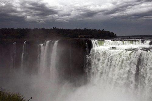 Cataratas de Iguazú, una de las visitas imprescindibles al norte de Argentina