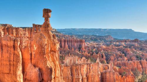 Cañón Bryce, guía para visitar uno de los parajes naturales más bellos de Utah