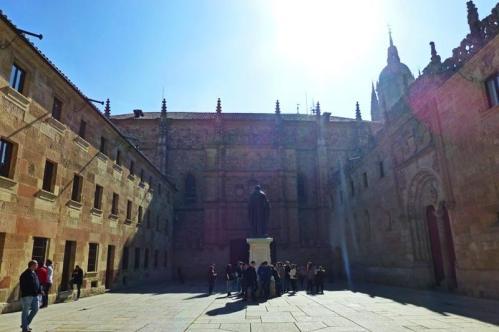 Universidad de Salamanca, la más antigua de España