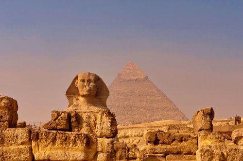 Guía turística completa para visitar El Cairo