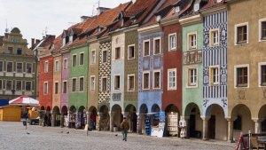 Guía turística con información de todo lo que hay que ver y hacer en Poznan